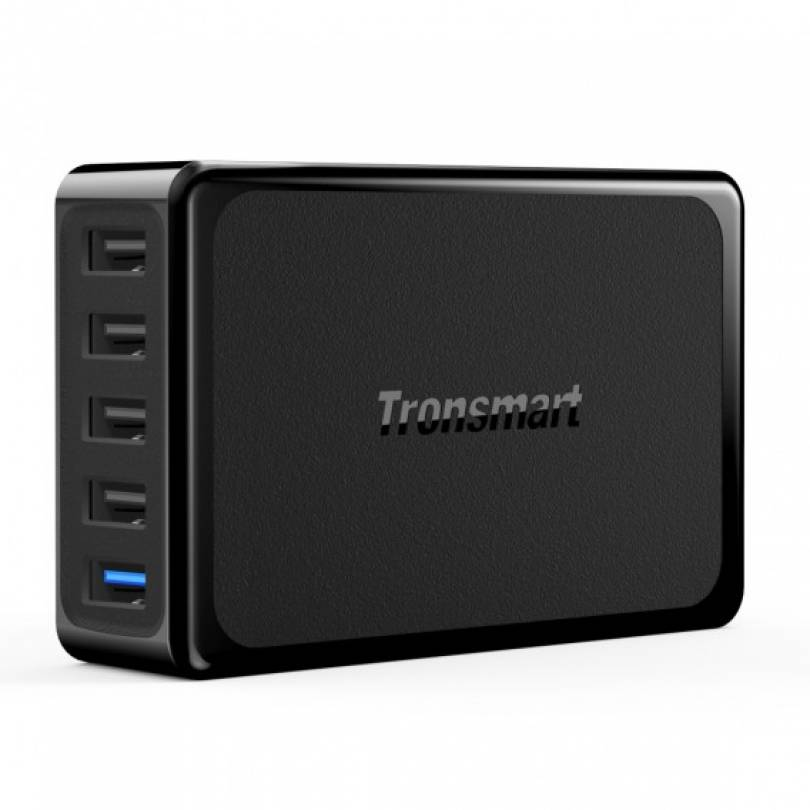 Tronsmart U5PTA Quick Charge 3.0 Rapid