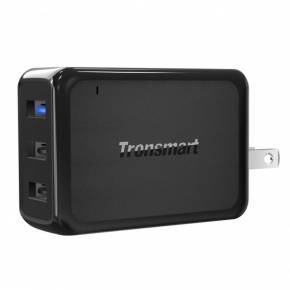 Tronsmart W3PTA 42W Quick Charge 3.0 USB