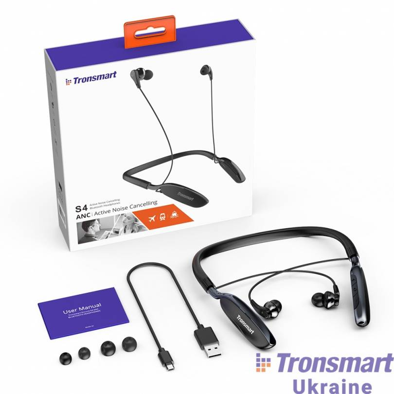 Tronsmart Encore S4 Bluetooth ANC