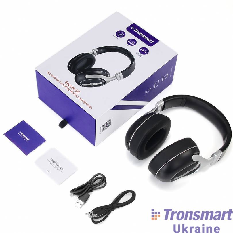 Tronsmart Encore S6 Wired & Wireless