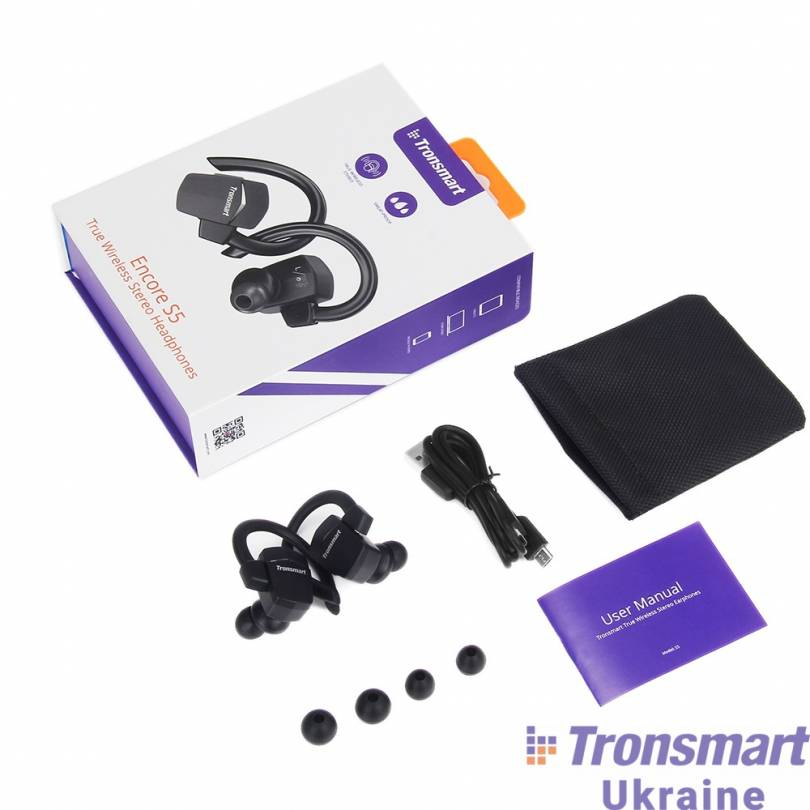Tronsmart Element S5 TWS