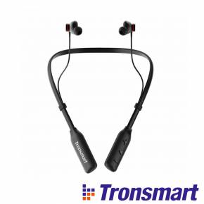 Беспроводные наушники  Tronsmart Encore S2 Plus Sport